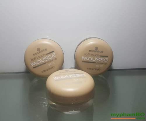 Kem nen essence soft touch mousse 16g (3)