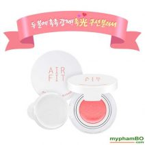 Phan ma hong dang nuoc Air Fit A'Pieu Cushion Blusher (1)