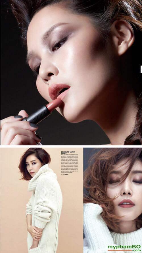 Son Espoir Lipstick No Wear dong M-OR403 MODEST Cam dat (4)