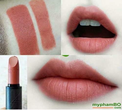 Son Espoir Lipstick No Wear dong M-OR403 MODEST Cam dat (6)