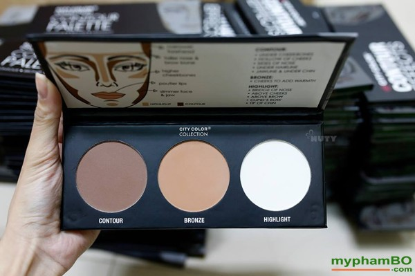 Bang phan tao khoi va Highlight City Color Contour Effects (2)