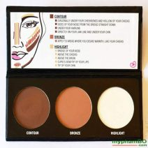 Bang phan tao khoi va Highlight City Color Contour Effects (4)
