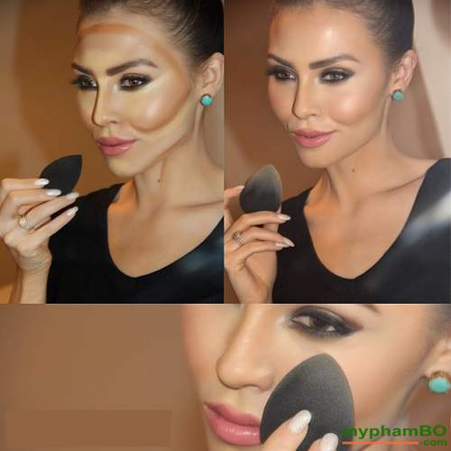 Bang phan tao khoi va Highlight City Color Contour Effects (5)