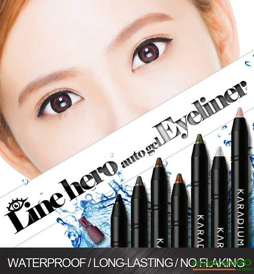 But ke mat Karadium LINE HERO AUTO GEL LINER (4)