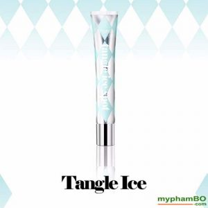Kem lot trang diem Chosungah Tangle Ice Spot Cream 20ml 11