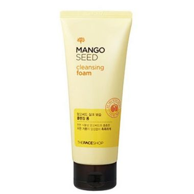 Mango-Seed-Cleansing-Foam