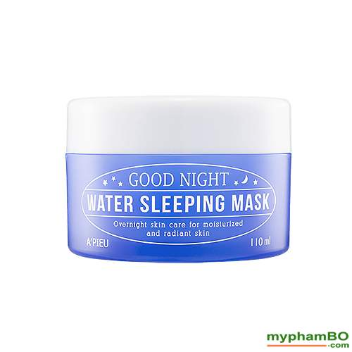 Mat na ngu A'Pieu Good Night Water Sleeping Mask 110ml (7)