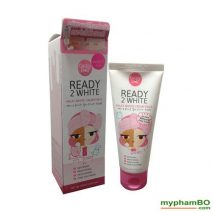 Mat na u trang da cathy doll ready 2 whiteMat na u trang da cathy doll ready 2 white