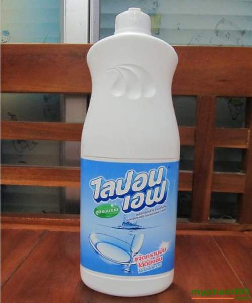 Nuoc rua chen Lipon 800ml Thai Lan (1)