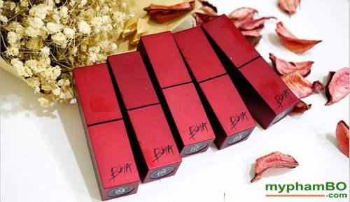 Son Bbia Last Lipstick vo do Han Quoc Chinh Hang (3)