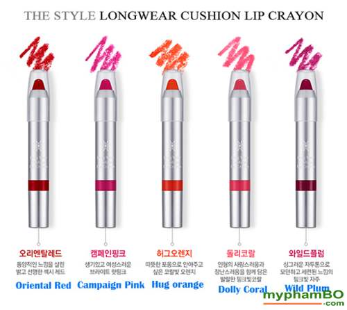 Son missha lip crayon Chinh Hang (1)