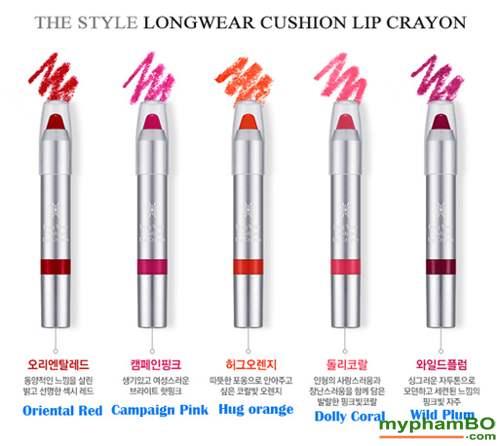 Son missha lip crayon Chinh Hang (1)