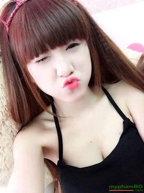 Son thoi agapan matte lipstick (6)