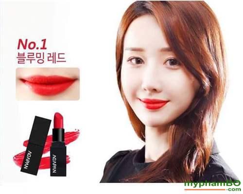 Son-thoi-agapan-matte-lipstick-mau-1