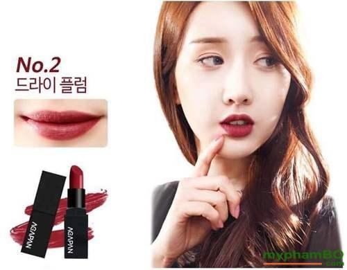Son-thoi-agapan-matte-lipstick-mau-2