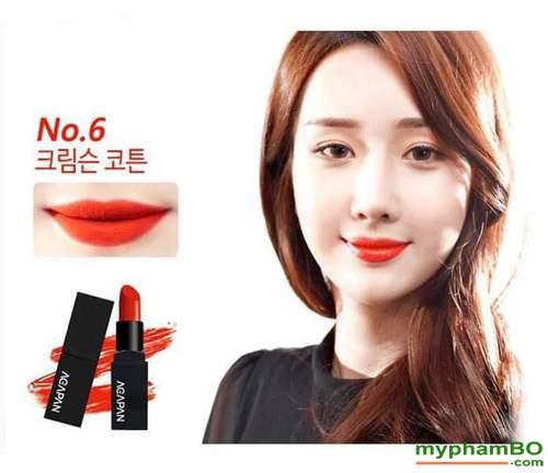Son-thoi-agapan-matte-lipstick-mau-6