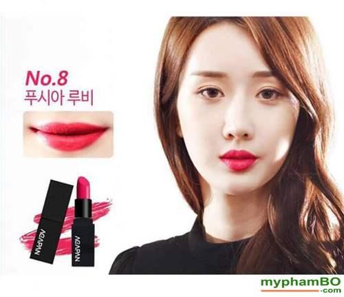 Son-thoi-agapan-matte-lipstick-mau-8
