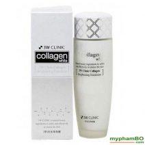 Sua duong trang da 3W Clinic Collagen chai trang (1)