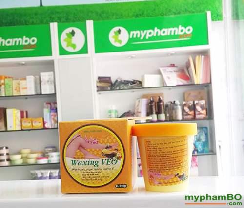 Tay long waxing Veo Khai Thien Phu (1)