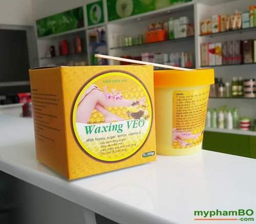 Tay long waxing Veo Khai Thien Phu (6)