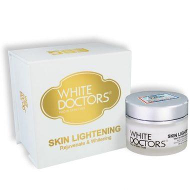kem-lam-trang-da-mat-chinh-hang-white-doctors-skin-lightening-1