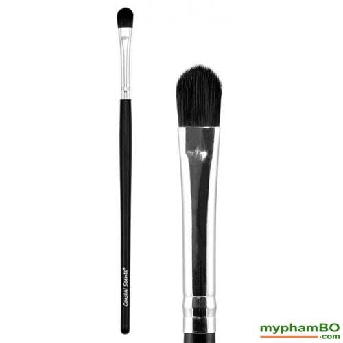 2 Co che khuyet diem (Concealer Brush)