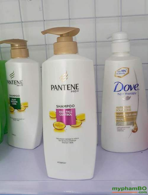 Dau goi PANTENE Thai Lan 480ml (6)