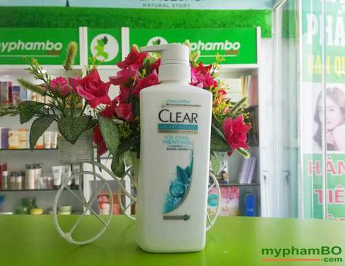 Dau goi clear 480ml thai lan (3)
