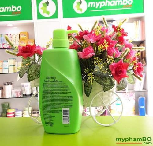 Dau goi giam toc xo Rejoice Anti-Frizz Shampoo 650ml (2)
