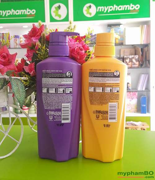 Dau goi sunsilk thai lan 480ml (2)