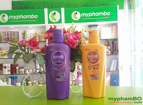 Dau goi sunsilk thai lan 480ml (5)