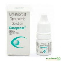 Duong long mi an do matoprost ophthalmic solution careprost (4)