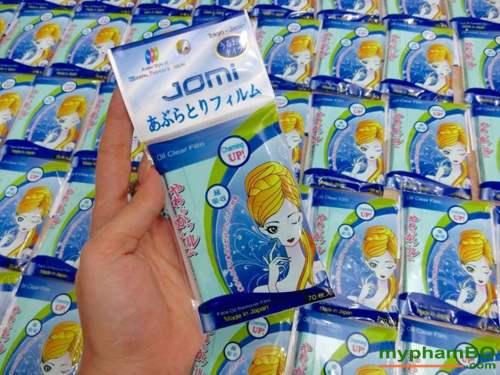 Giay tham dau Jomi Nhat Ban (6)