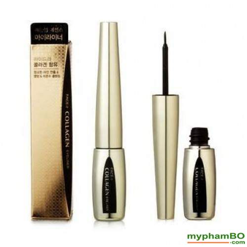 Ke mat nuoc collagen Face it collagen eyeliner (3)