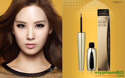 Ke mat nuoc collagen Face it collagen eyeliner (4)