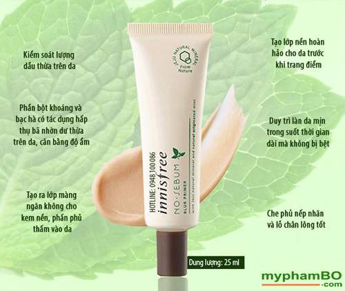 Kem-Lot-Kiem-Dau-Innisfree-No-Sebum-Blur-Primer-(4)