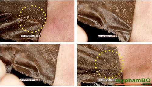 Lot mun dau den Pore Remodeling Mask (2)