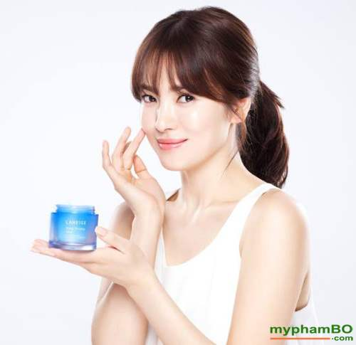 Mat na ngu cap nuoc Laneige Water Sleeping 70ml (4)