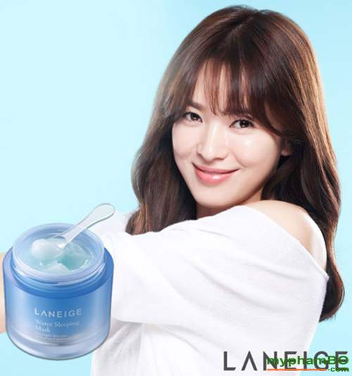 Mat na ngu cap nuoc Laneige Water Sleeping 70ml (5)