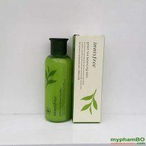 Nuoc hoa hong tra xanh Green Tea Balancing Skin Innisfree (3)