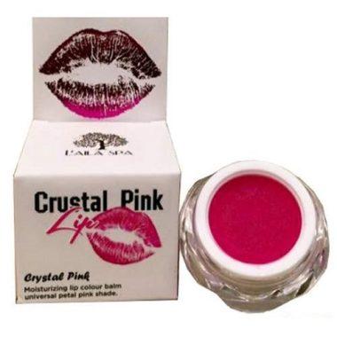 Son-duong-tri-tham-moi-Laila-Crystal-Pink-Lip-1