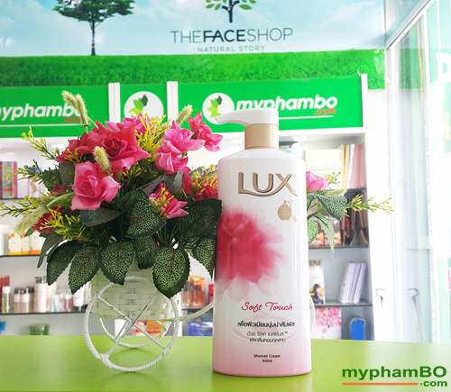 Sua Tam Lux Soft Touch 500ml Thai Lan (2)