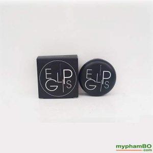 Phan nen kem dau eglips oil cut powder pact (4)