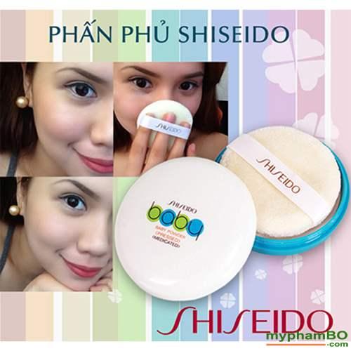 Phan phu dang nen Shiseido BABY Pressed (4)