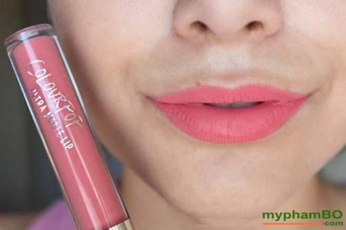 Son colourpop ultra matte lip (2)