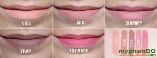 Son colourpop ultra matte lip (5)