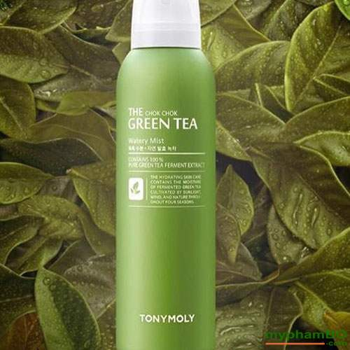Xit khoang The Chok Chok 150ml tonymoly (3)