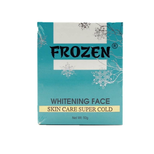 Kem Duong Trang Da Frozen Face 50g (3)