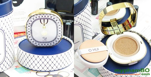 Phan nuoc Ohui Ultimate Cover CC Cushion (2)