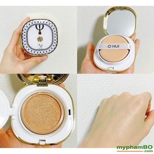 Phan nuoc Ohui Ultimate Cover CC Cushion (3)